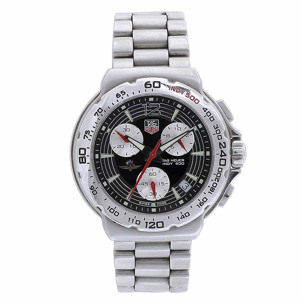 TAG HEUER FORMULA 1 INDY 44MM 2007